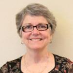 Dorie Faulkner-Director of Volunteer Services