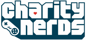 Charity Nerds Logo