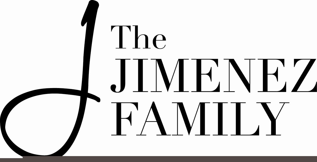 The Jimenez Family logo