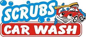 Scrubs Car Wash