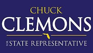 Chuck Clemons
