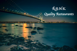 RANK Quality Resturants