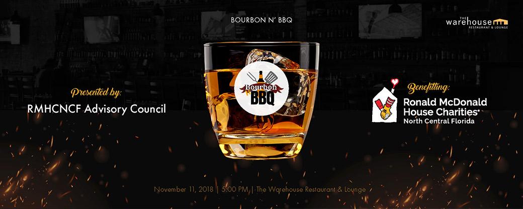 2018 Bourbon & BBQ Banner